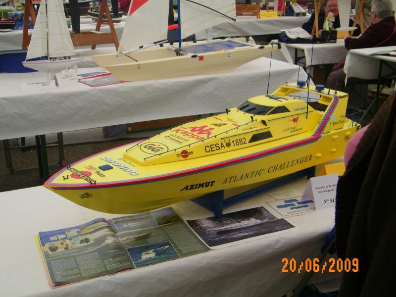 Expo La Petite Armada du Tréport 2009 6795211000096