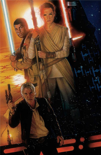 [Lucasfilm] Star Wars : Le Réveil de la Force (2015) 67957585w6
