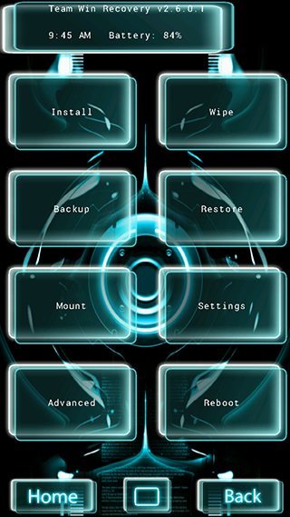 [THEME][TWRP] Thèmes custom pour TWRP Recovery [720x1280][21.09.2013] 67981424a