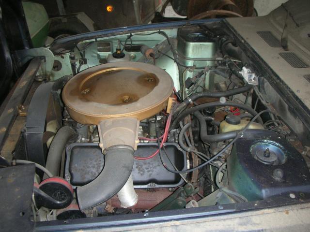 Renault 30 TS automatic - 1978 680220DSCN4380