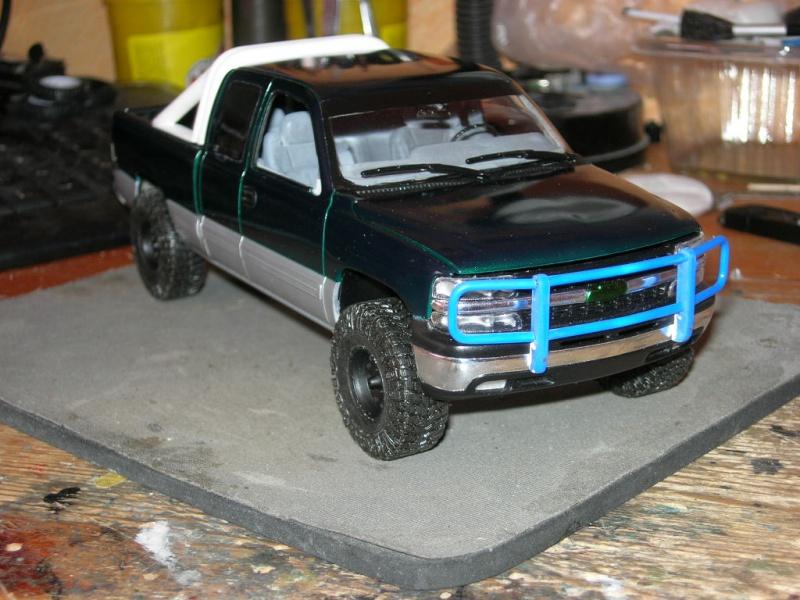 """Chevy Silverado'99 """"off road look"""" - Page 3 680259DSCN0047"""