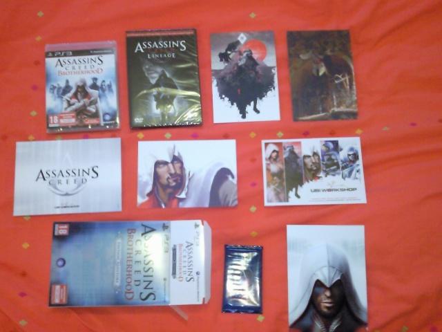 Collection de Labuse   ( Nouvelle  GAMEROOM en page 1  ) 680327Photo0245