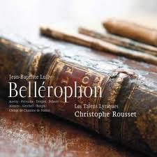 Jean-Baptiste Lully 680689BellerophonLullyRousset