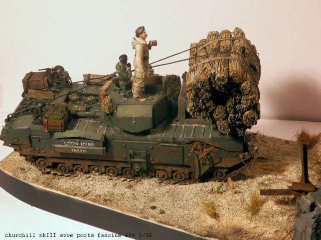 Churchill avre mk3  de chez afv club 1/35 - Page 2 680714P6220073