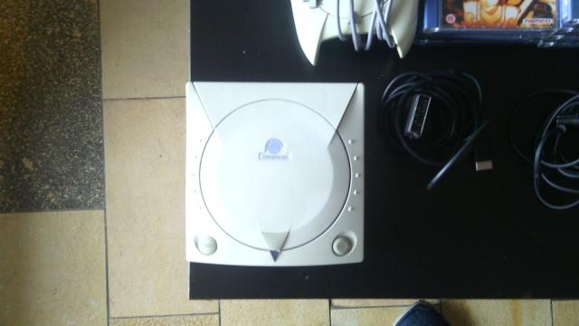 [Vends] Dreamcast+manette+14jeux+5 vmu 681670IMG20150310115300