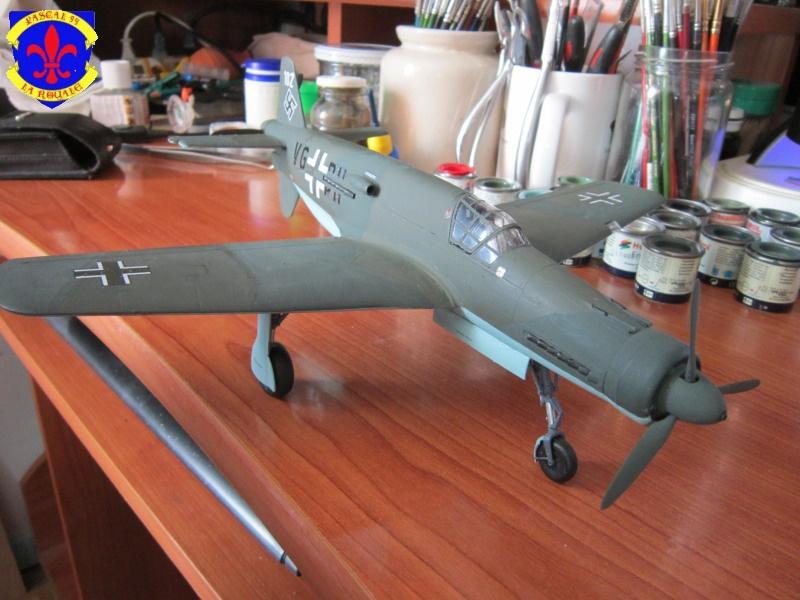 Dornier 335 A PFEIL de Tamiya au 1/48 par Pascal 94 - Page 4 681757IMG40831
