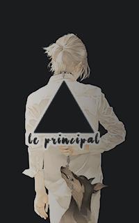 Mr Le Principal