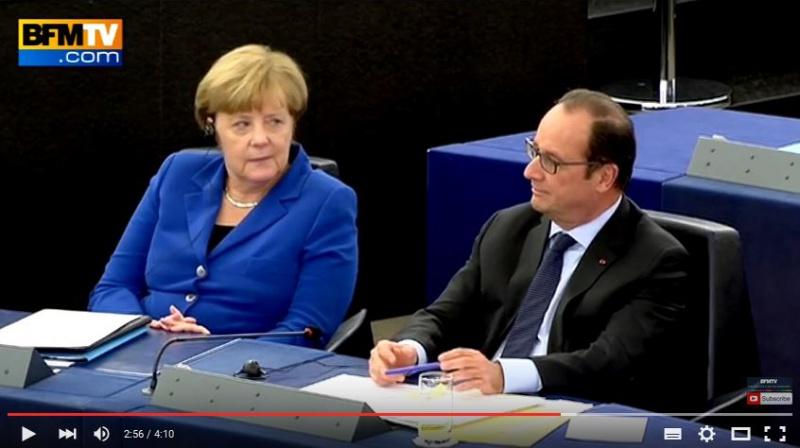 L'Europe, çà fait peur. - Page 3 682463Europe1