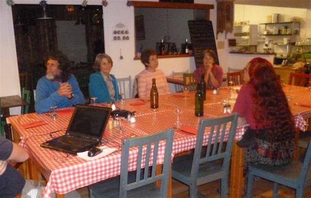 Rencontre BANIK à Toulouse le vendredi 10 octobre 2014 ! 682890P1010999