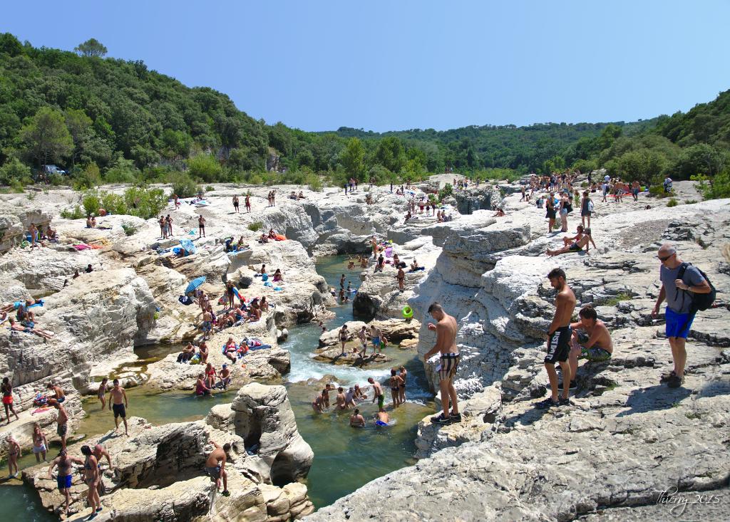 Plongeons aux cascades du Sautadet 683650DSC0431