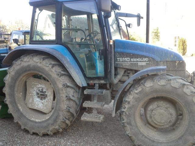 Concours du tracteur le plus cradingue - Page 10 68381720140316161635