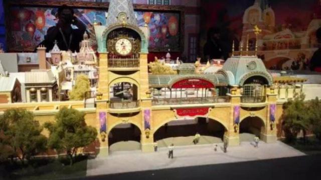 [Shanghai Disneyland] MICKEY AVENUE 684098sd12