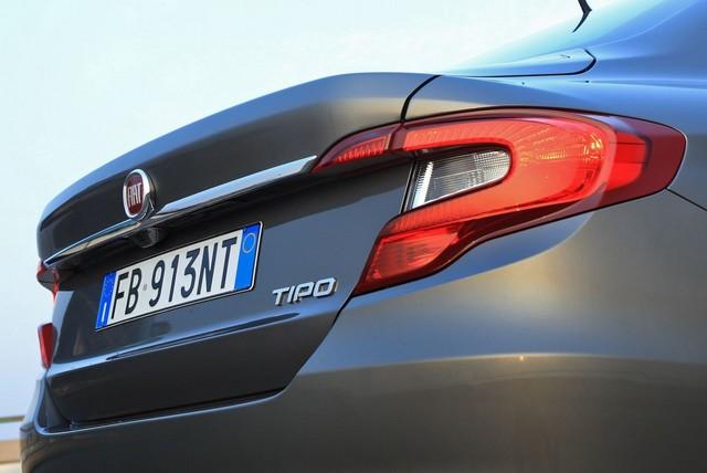 La nouvelle Fiat Tipo remporte le prix Autobest 2016 684191029FiatTipo