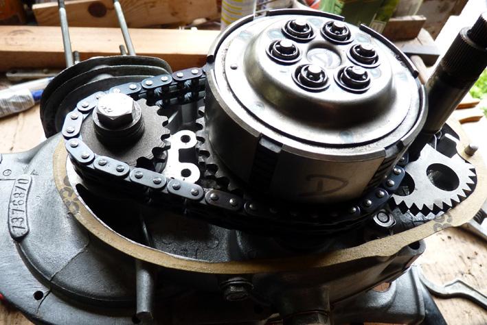 MZ 125 TS changement de roulements d'une MZ 125TS - Page 4 684365P1030405