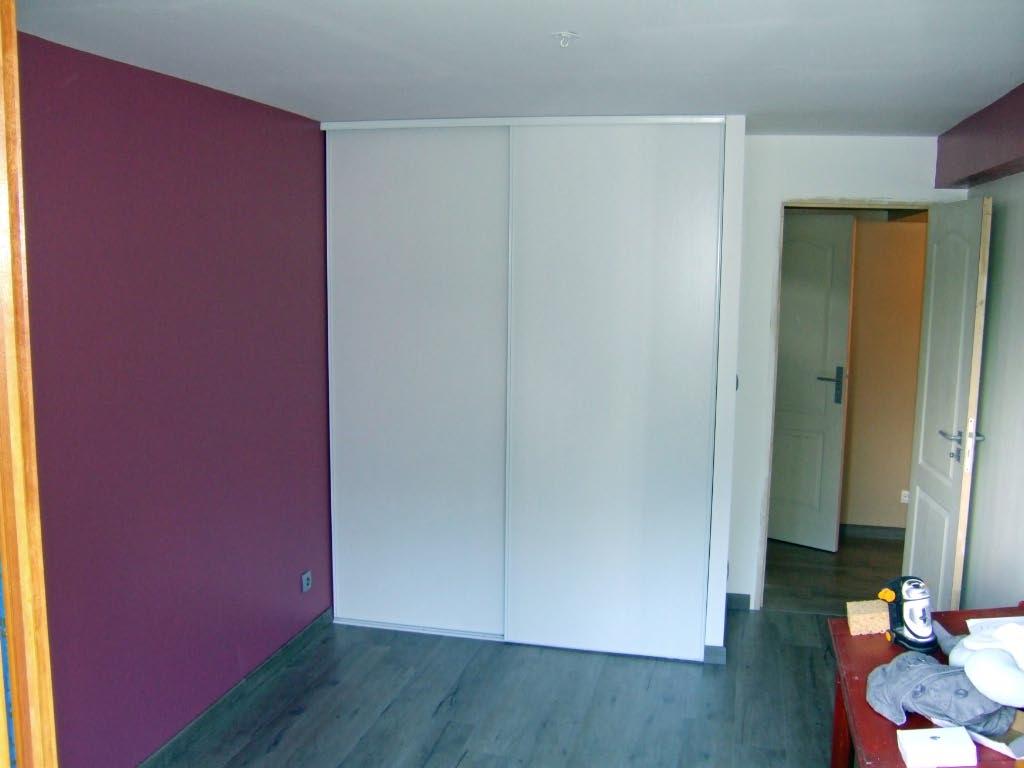 Aménagement d'un sous sol en chambres. 684692travaux35