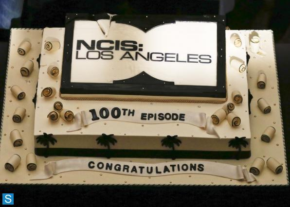 NCIS: Los Angeles 684694NCISLosAngeles100thEpisodeCelebrationPhotos2FULL