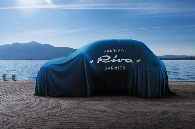 Fiat 500 Riva : la nouvelle icône créée par deux légendes intemporelles de l'Italie 684702160606FiatTeaserRiva01