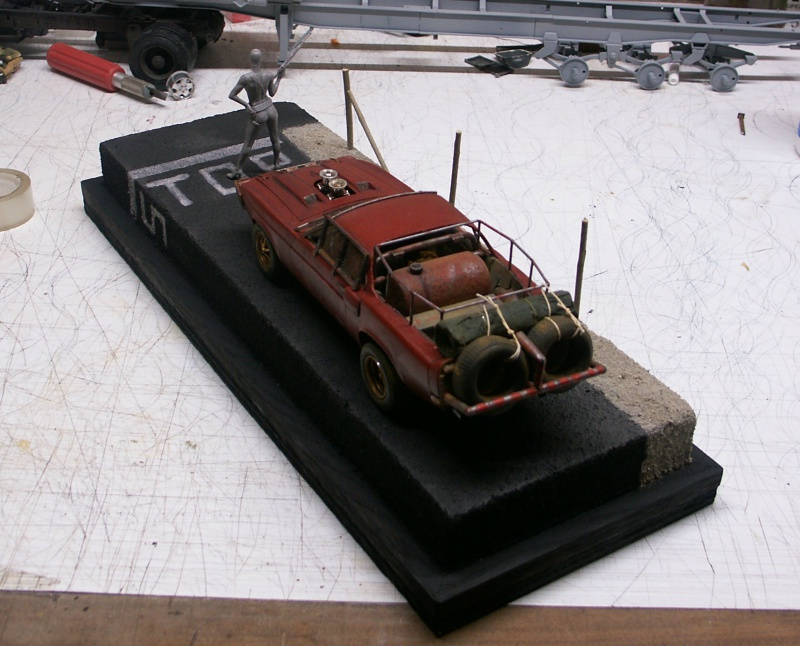 "Shelby 69 ""mad max"" 1/24 684792PICT7168"