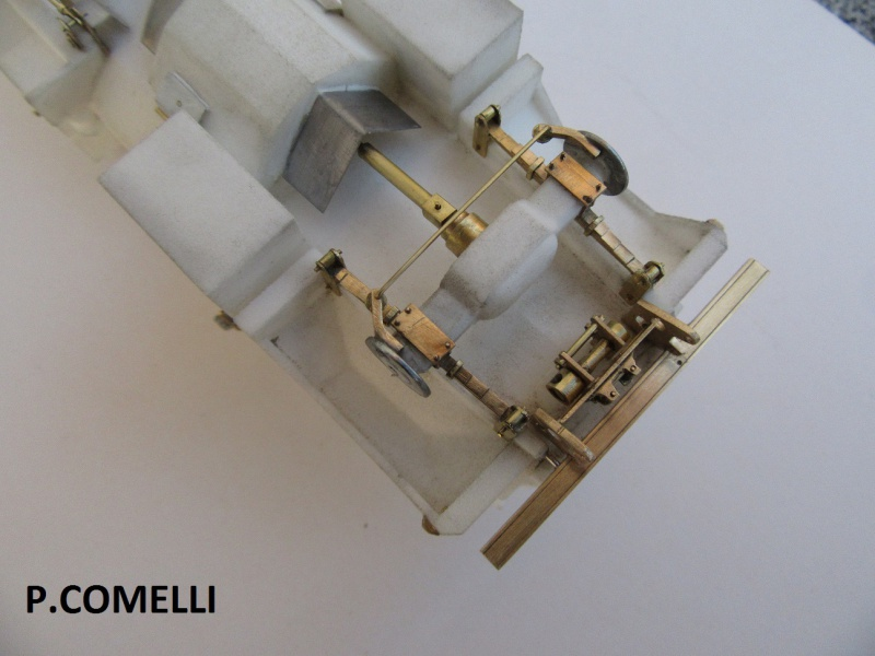 COUGAR JERRV  impression 3D +scratch laiton 1/50 685039IMG1361