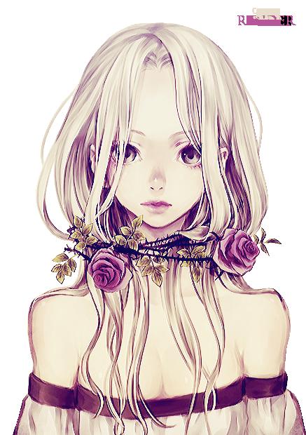 Render anime girl 685067703937render94Copie