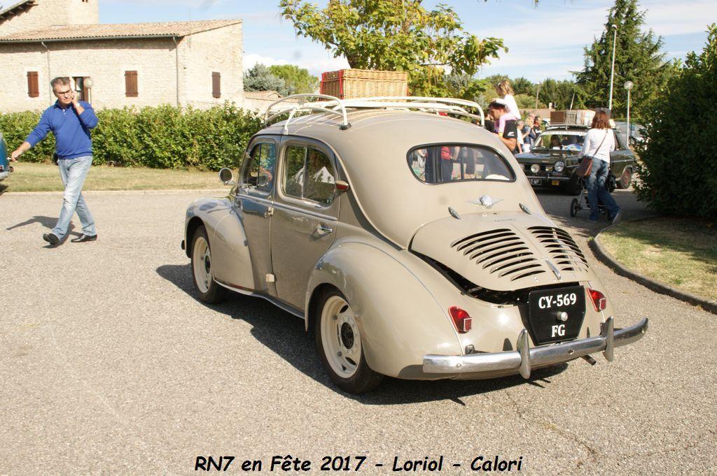 [26] 16-09-2017 / RN 7 en fête à Loriol-sur-Drôme - Page 4 685181DSC02118