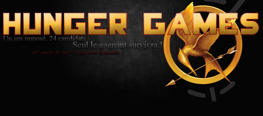 Hunger Games RPG