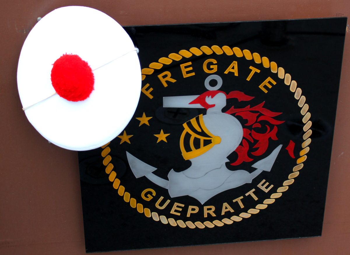 GUEPRATTE   F714 (FREGATE) 685419IMG5917