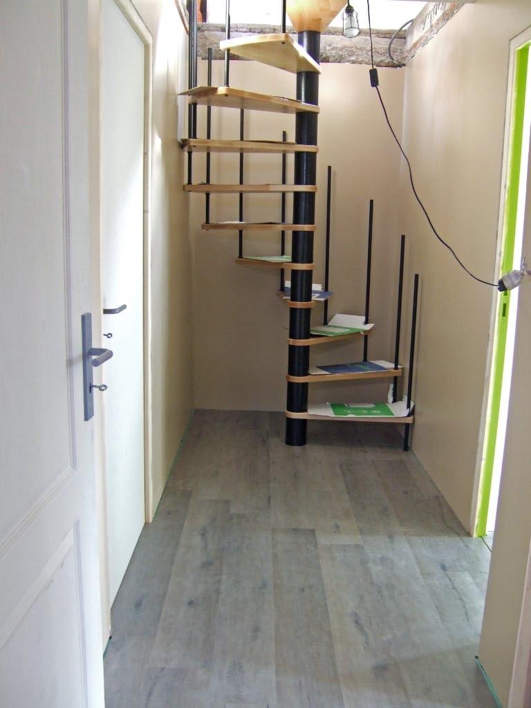 Aménagement d'un sous sol en chambres. 685959travaux32