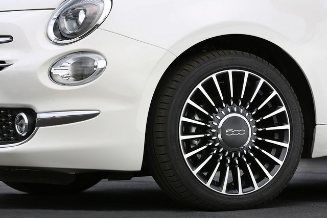 Nouvelle Fiat 500 685963150703FIATNuova50034