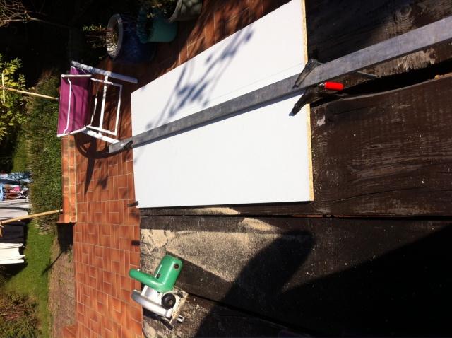 Construction de mon nouvel enclos interieur . 686774image