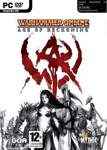 Warhammer Online : Age of Reckoning sur PC 686871warhammeronlineageofreckoningpc