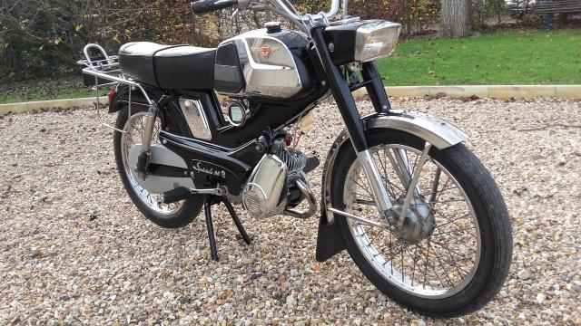 Ma MOTOCONFORT SP 98 de 1967  Restaurée  68699820161119145624