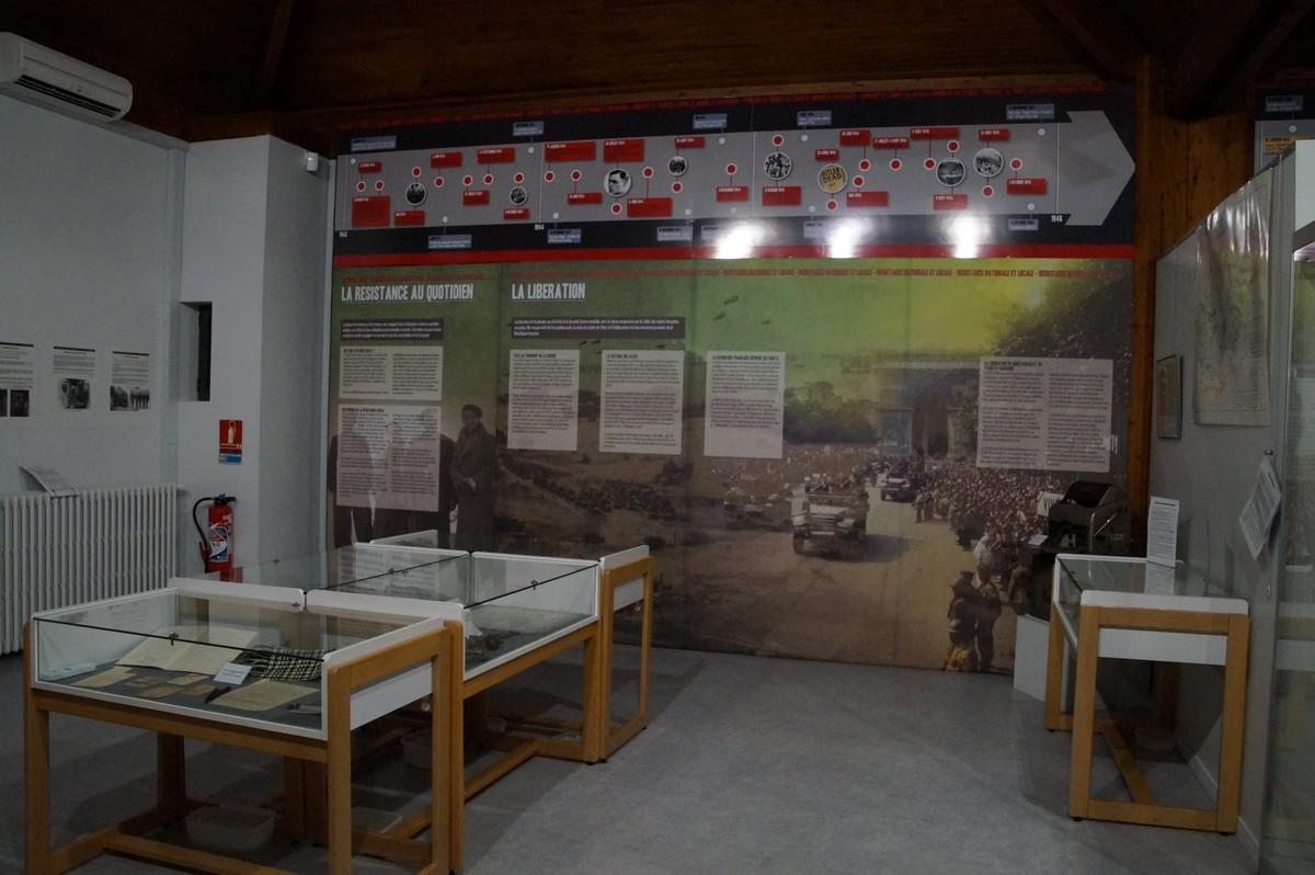 [ Histoire et histoires ] Musée de la résistance et du combattant à Montauban 687178DSC07562