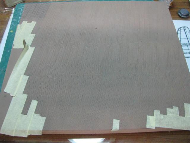 Restauration P-47D Monogram 1/48 .......Terminé!  - Page 2 687224IMG6021