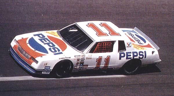 Buick 1981-85 #47 Valvoline Ron Bouchard 687274chevy818511