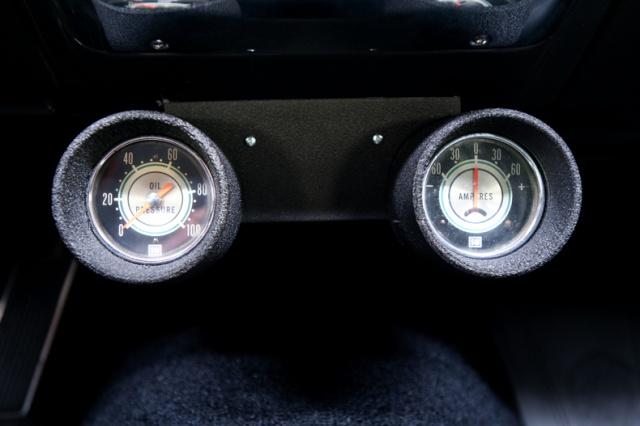 mustang shelby 350 GT 1967  au 1/25 de chez AMT/ERTL  687283interieur17