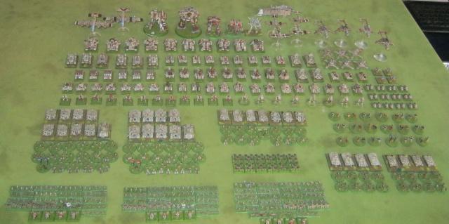 [ZeCid] Mes troupes de trouffions SM, impériaux et tytys 687289GI