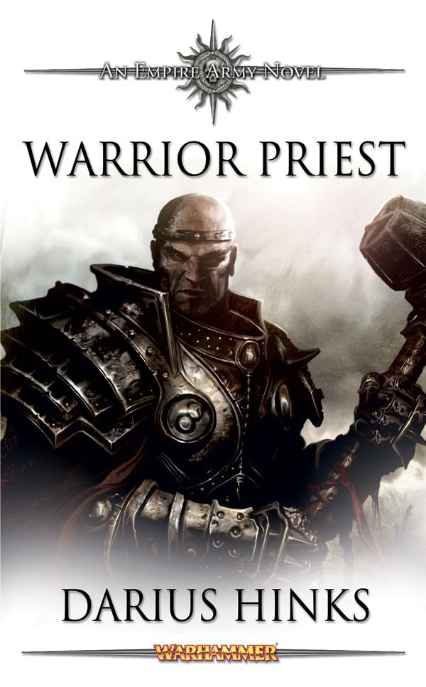 Prêtre Guerrier de Darius Hinks 687767warriorpriest
