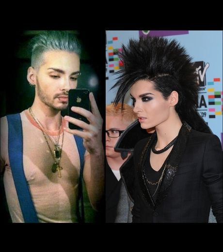 [Net/FR/Février 2012](news-de-stars.com) - Bill Kaulitz : Un changement de look radical ! 688212billkaulitzversion2012agaucheet2009adroite117187w460