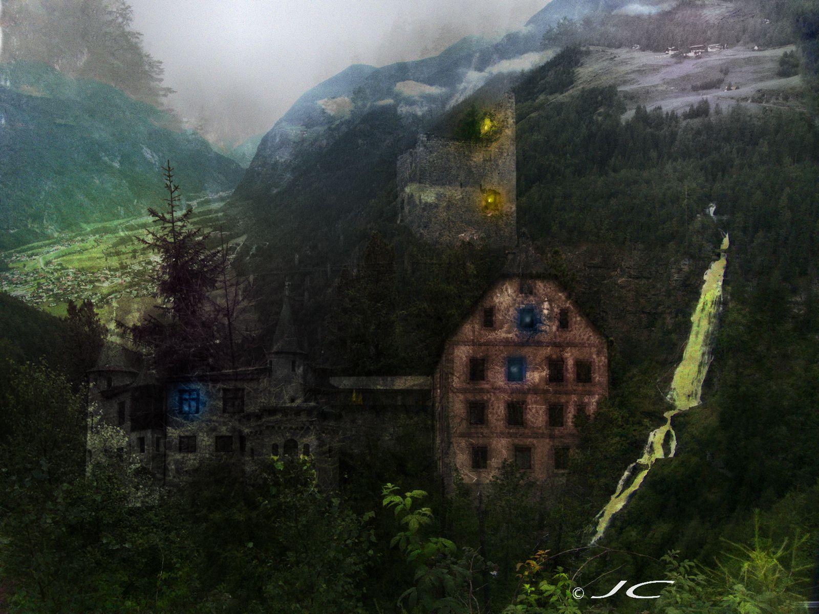 Les alpes  autrichiennes - Page 2 688418diaboliqueA