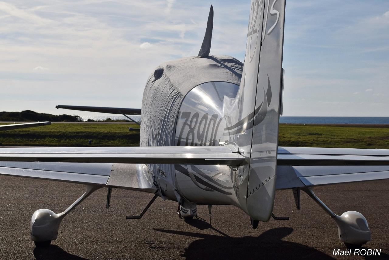 Aérodrome de L'Ile D'Yeu LFEY 688542DSC0033