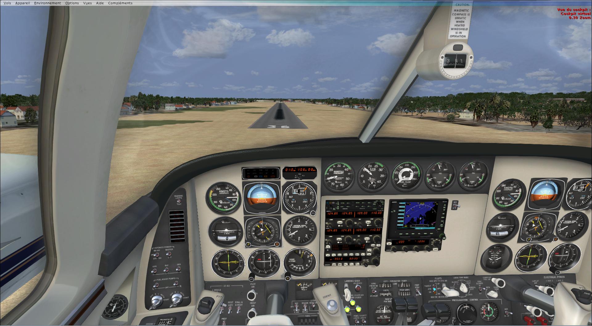 Navigation aux instruments 688682201312522119661