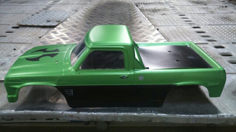 Mud-Truck by Marcogti 688885mmsimg272978751