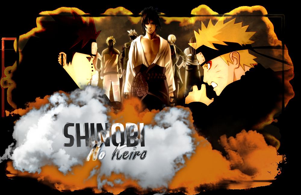 Naruto.Shippuden Shinobi évolution