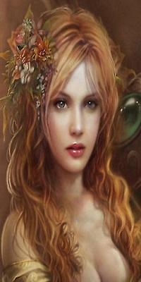 Eléonore Elessar