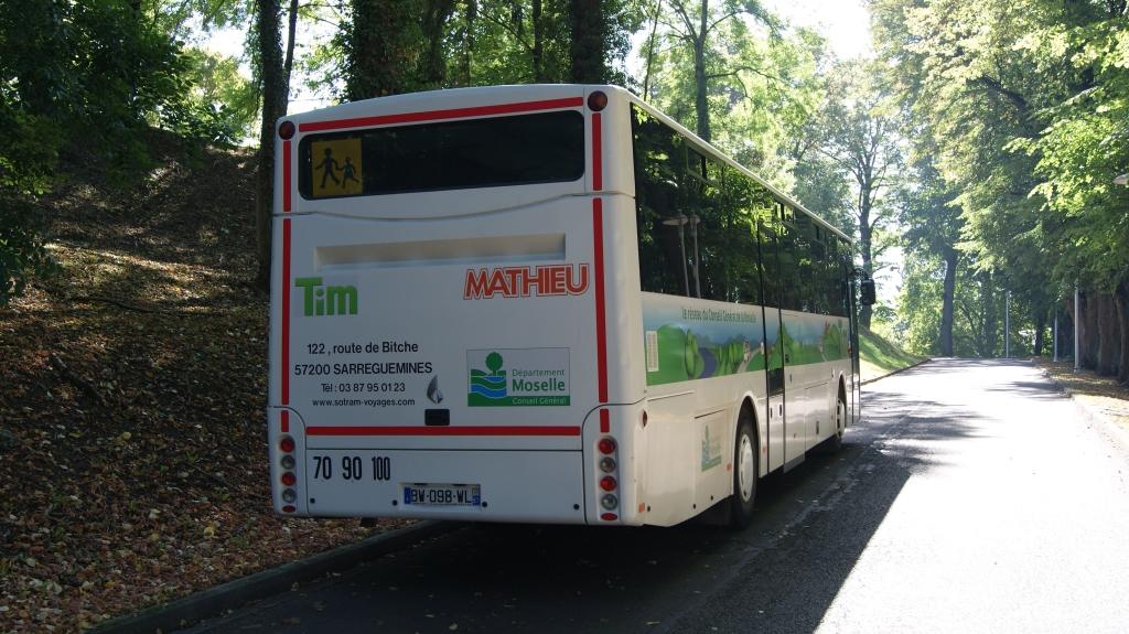 Le réseau départemental de la Moselle 689841DSC01986