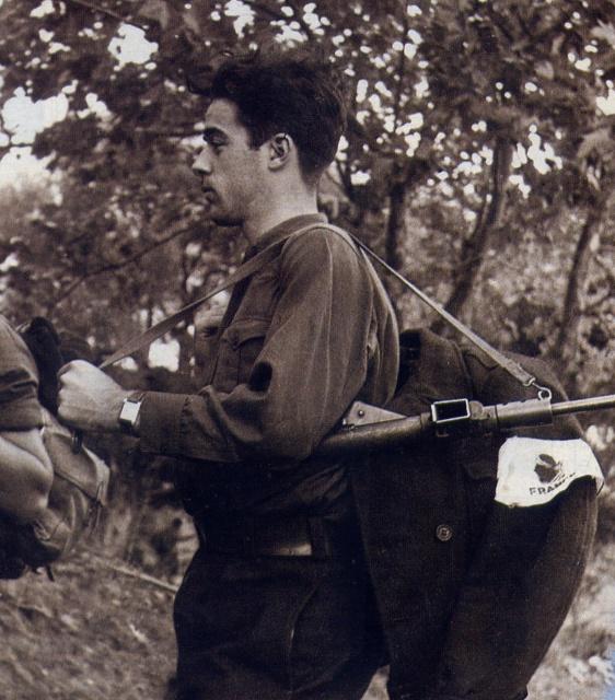 Le Bataillon de Choc 1943/1963. Photos. 690817Corse43Choc