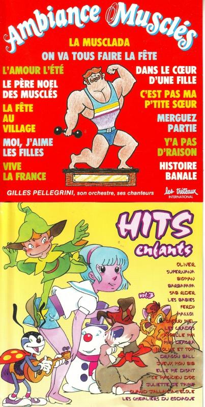 Dorothée et AB Productions - Page 5 690997ambiancemuscls