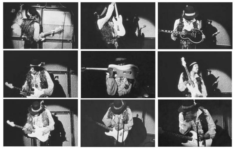 New-York (Fillmore East) : 10 mai 1968 [Premier concert] 69110019680510Fillmore1stShow58