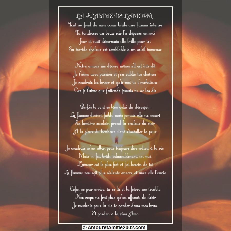poeme du jour de colette - Page 4 691279poeme27laflammedelamour